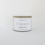 Evergreen Sugar Body Polish