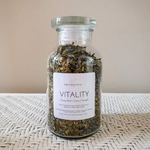 Load image into Gallery viewer, Vitality Green Tea