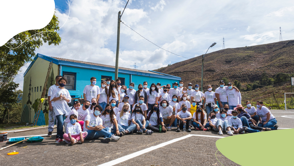 Colombia Project