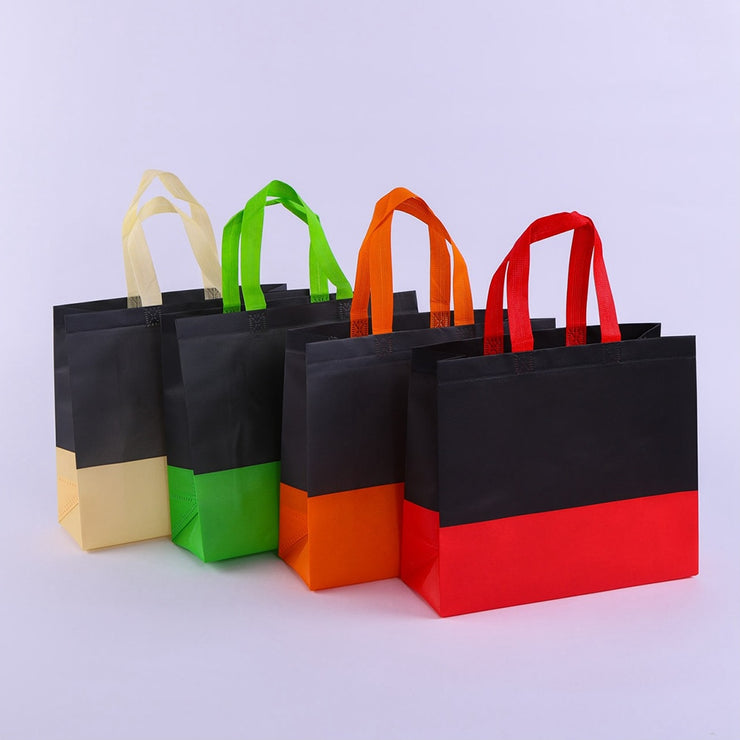 Large Grocery Bags Convenient Storage cloth