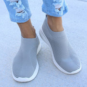 Women Shoes Knitting Sock Sneakers