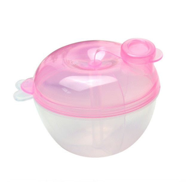 Baby Food Containers Dispenser