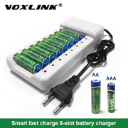 VOXLINK Battery Charger