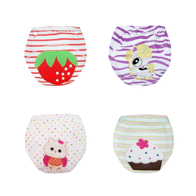 Infant Shorts Underwear Cloth panties
