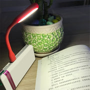 LED USB Lights Christmas Gifts Flexible Night Lamp For Notebook Laptop TablePC Power Bank Reading Indoor Lighting By Xiaomi