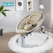 Electric Baby Bouncers with Bluetooth