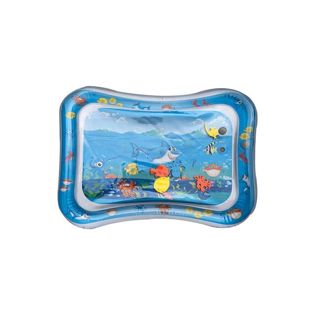 Baby Water Play Mat Inflatable Toys