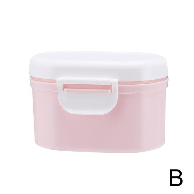 Dispenser Food Container Storage Box