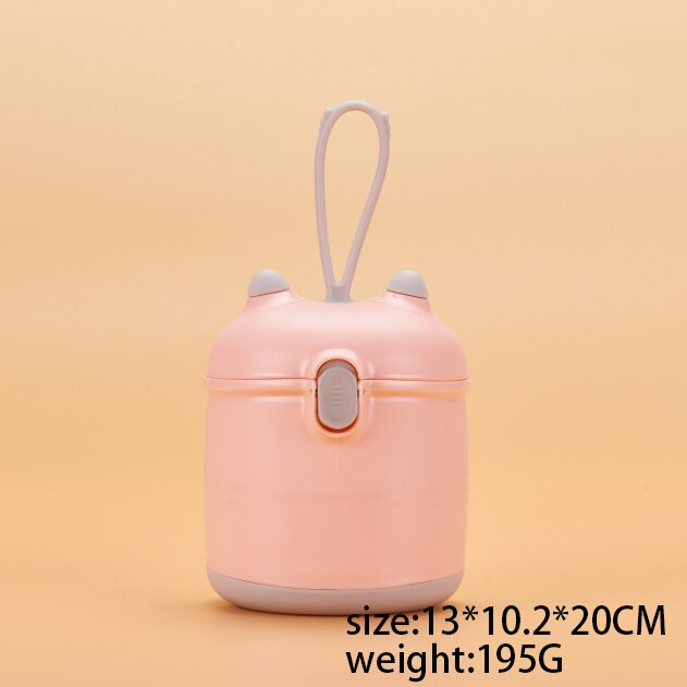 New Style Portable Food Storage