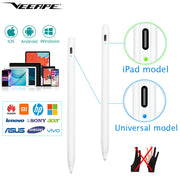 Universal Smartphone Pen For Stylus Android IOS HP X360 Surface Pro Samsung Tablet Pen Touch Drawing Pen For Stylus iPad iPhone