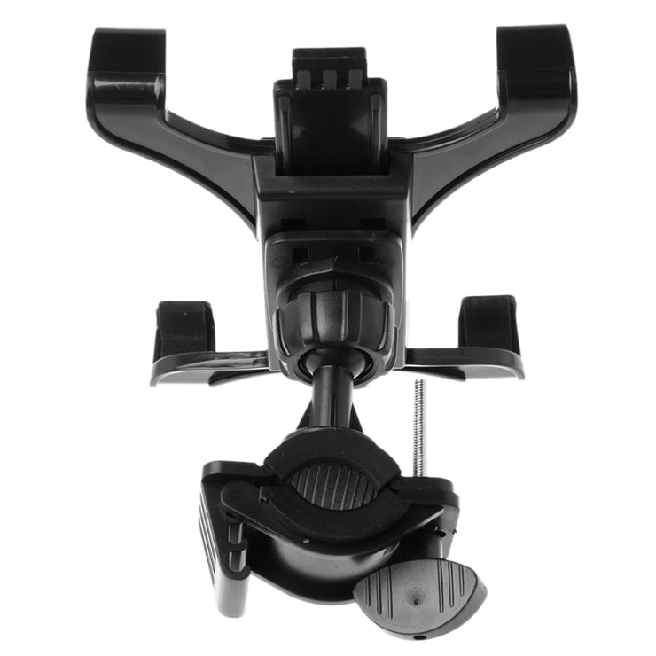 1 Pc High Quality ABS Plastic Bicycle Mini Tablet Holder Universal Adjustable Mount Bike Bracket For 7in-11in