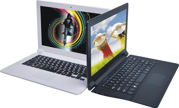 holiday gifts mini laptop