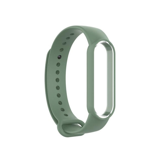 For Xiaomi Mi Band 5 Bracelet Strap Colorful Wristband Replacement Accessories Silicone Strap For Xiaomi Bracelet 5 Smart Watch