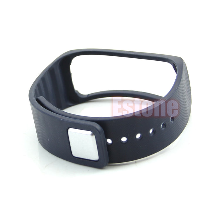Smart Wrist Strap Replacement Wrist Band Clasp Bracelet For Samsung Galaxy Gear Fit Watch