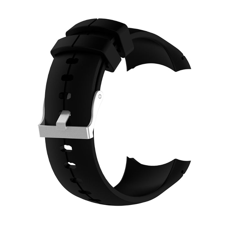 1 Set Silicone Replacement Wrist Band Strap For Suunto Spartan ULTRA Sport Smart Watch