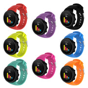 Silicone Replacement Wrist Band Strap For Suunto Spartan ULTRA Sport Smart Watch