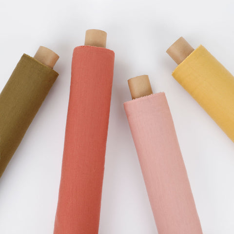 Merino Fabric Stack - The Fabric Store Online