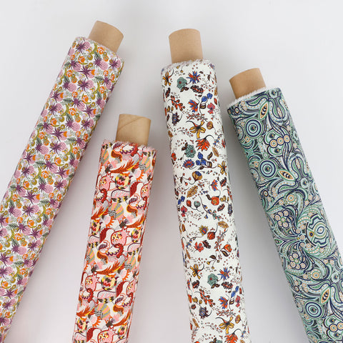 Libery fabric stack - The Fabric Store Online
