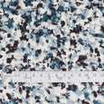 Dappled Print Cotton - Blue - buy online at The Fabric Store ?id=16268159582289