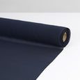 Silk Georgette - Navy