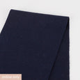 Heavyweight Cotton 1x1 Rib Knit - Navy ?id=27937750515793