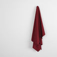 Heavyweight Stretch Cotton - Maroon ?id=28099079307345