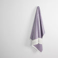 Italian Cotton Backed PVC - Dusky Lilac - Buy online at The Fabric Store ?id=13907733381201