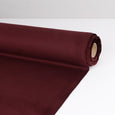 Japanese Stretch Peached Cotton / Modal - Burgundy