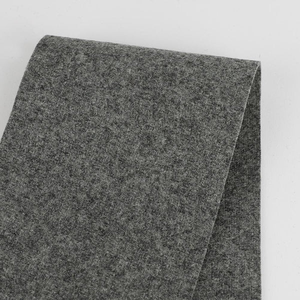 Japanese Wool Blend Melton - Cobblestone ?id=15529454600273
