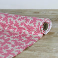 Layered Print Stretch Cotton Jersey - Pink - buy online at The Fabric Store ?id=14279166394449