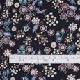 Liberty Saville Poplin - Buds & Berries / A