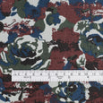Liberty Lisson Georgette - Rosa Camo / A - Buy online at The Fabric Store
