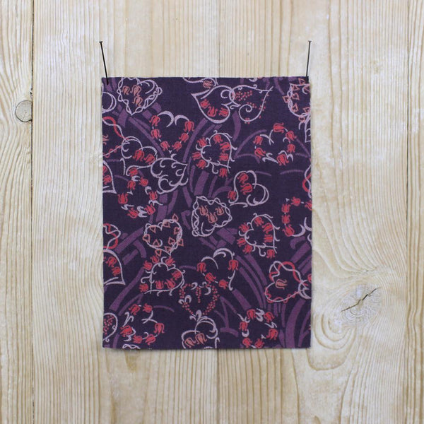 The Fabric Store Minako Lantana by Liberty of London ?id=20531545671