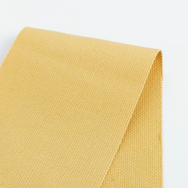 Linen / Cotton Canvas - Turmeric