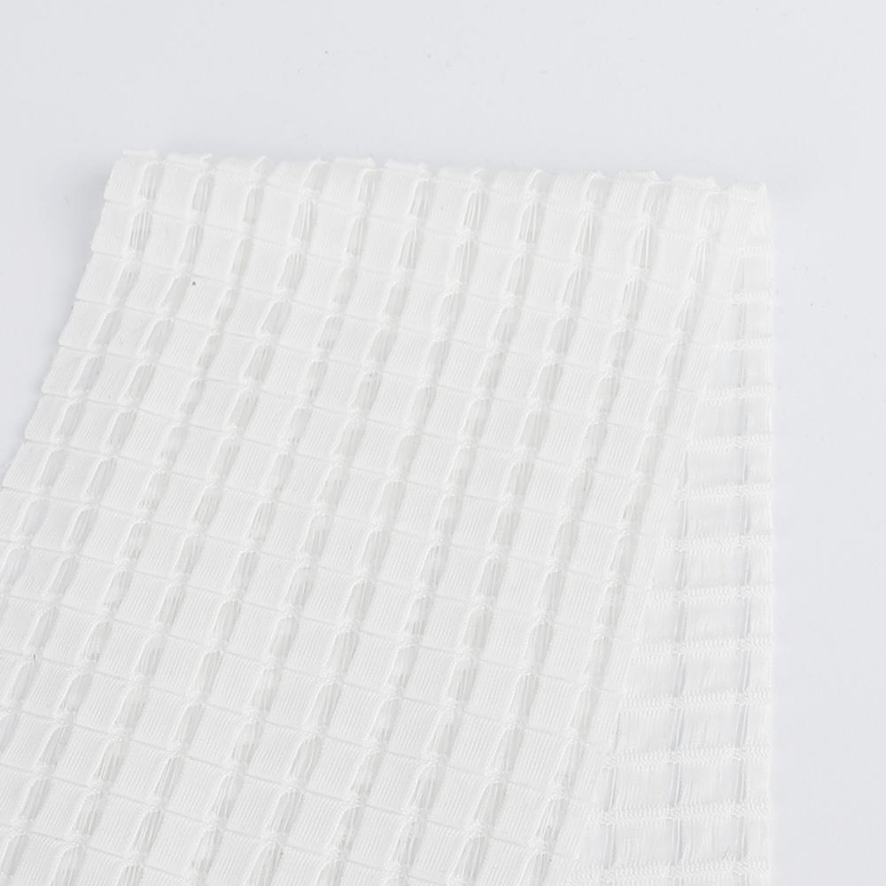 Loop Mesh - White - Buy Online at The Fabric Store ?id=16390783860817