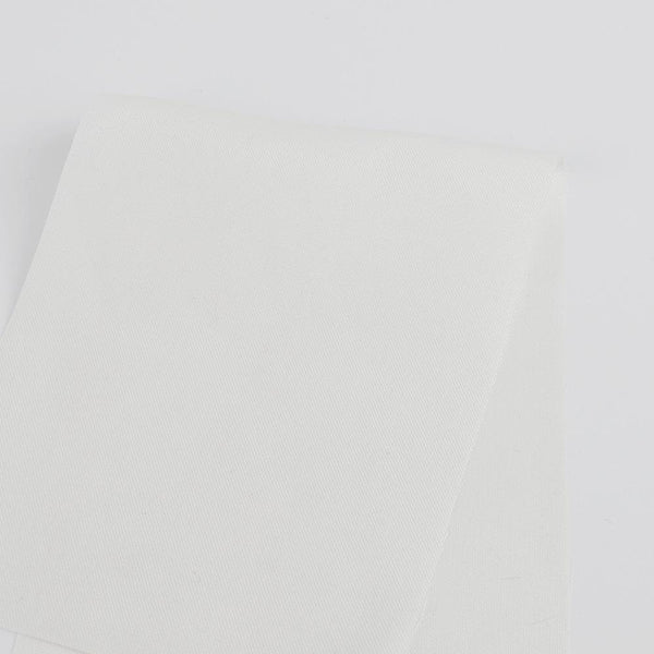 Lightweight Cotton / Viscose - Light Ivory