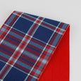 PVC Bonded Tartan Cotton - Red ?id=28124126904401