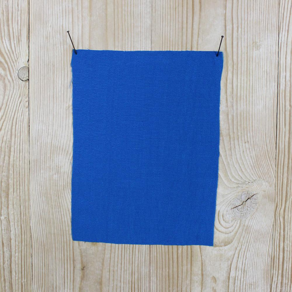 Rayon Crepe - Azure - buy online at The Fabric Store ?id=7926883876945