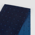 Reversible Micro Square Cotton - Blue ?id=28099013083217