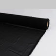 Stretch Silk Georgette - Black - Buy online at The Fabric Store ?id=16446126555217