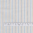 Sunday Stripe Cotton Shirting - Buy Online at The Fabric Store ?id=16390784811089