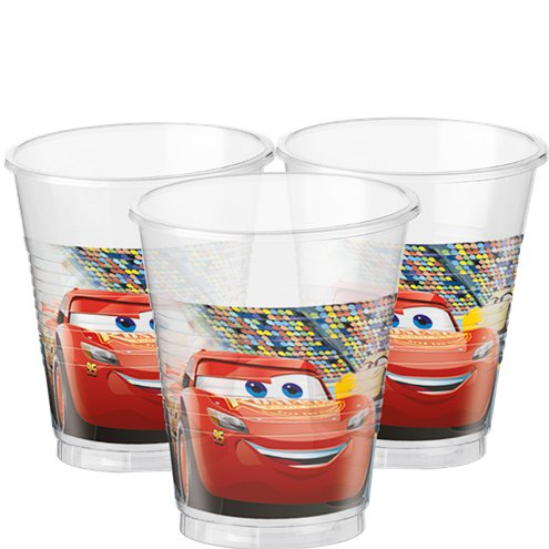 Cars Party Value Pack - 8