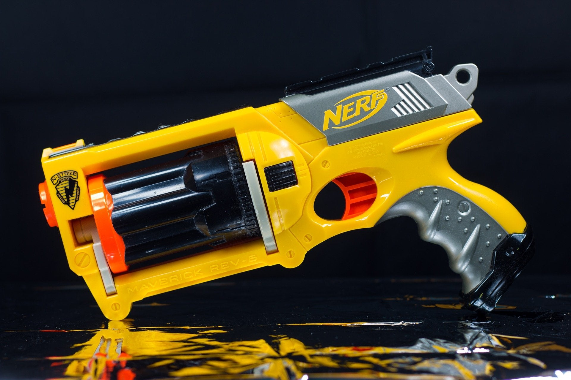 Nerf Party Package 1