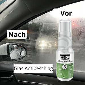 Anti-Fog Spray™ ️Pro - Autofensterglasreiniger