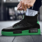 Lade das Bild in den Galerie-Viewer, BigFeet™ 2.0 - Atmungsaktive High-Top-Sneaker
