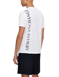 ARMANI EXCHANGE T-SHIRT LOGO