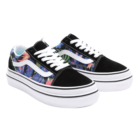 VANS - TROPICALI SUPER COMFYCUSH OLD SKOOL