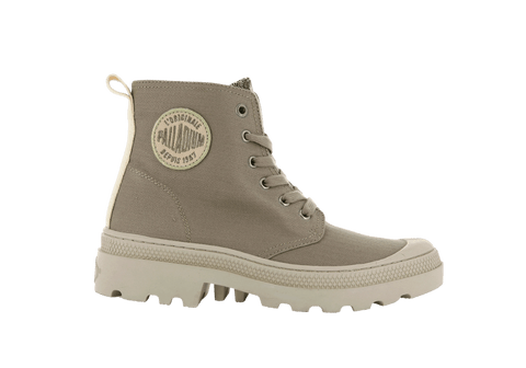 PALLADIUM - PAMPA AVENUE HIGH CANVAS TAUPE