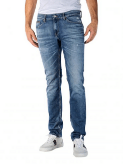TOMMY JEANS SLIM SCANTON JEANS HOMME