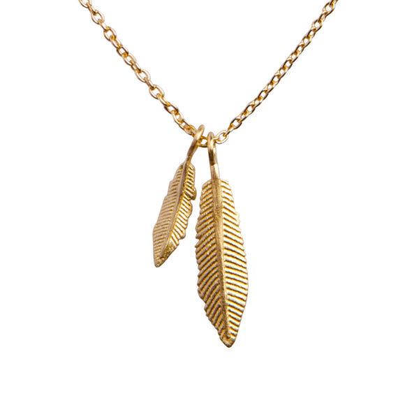 FEATHER PARTY KETTING